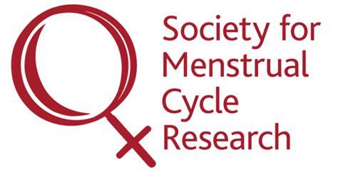 Society for Menstrual Cycle Reserach Logo